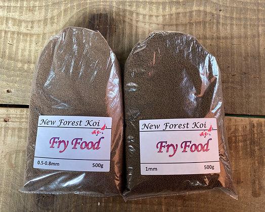 Fry Food Pack 3