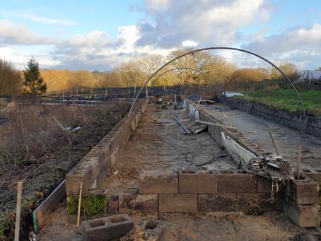 Winter Pond Redevelopment