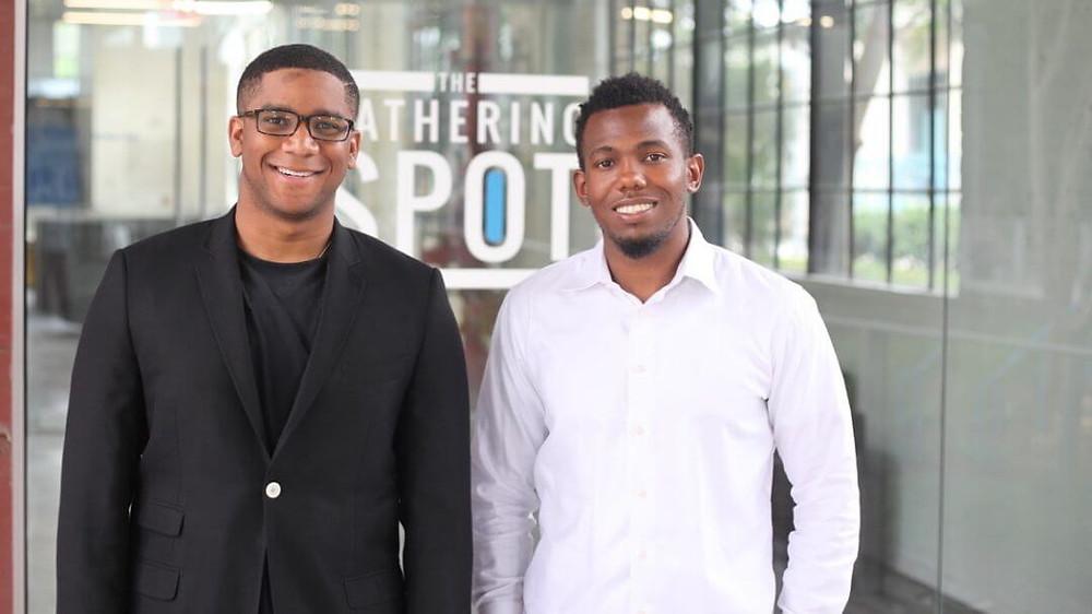 Ryan Wilson and TK Petersen of The Gathering Spot