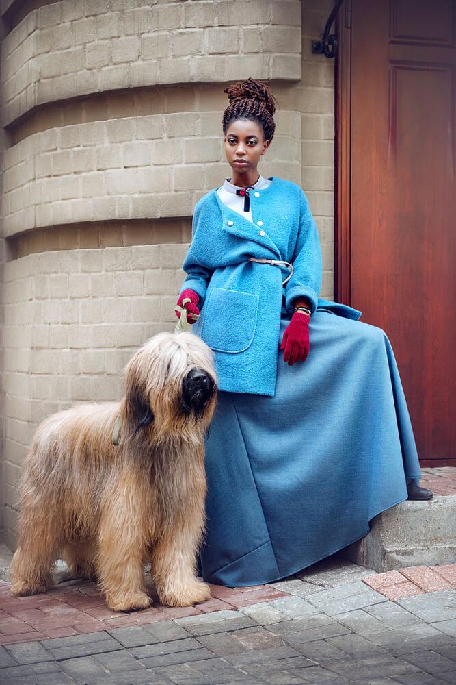 Fashion Influencer Photo Shoot