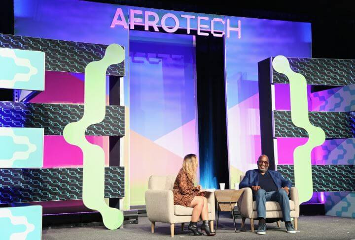 AfroTech Conference 2019