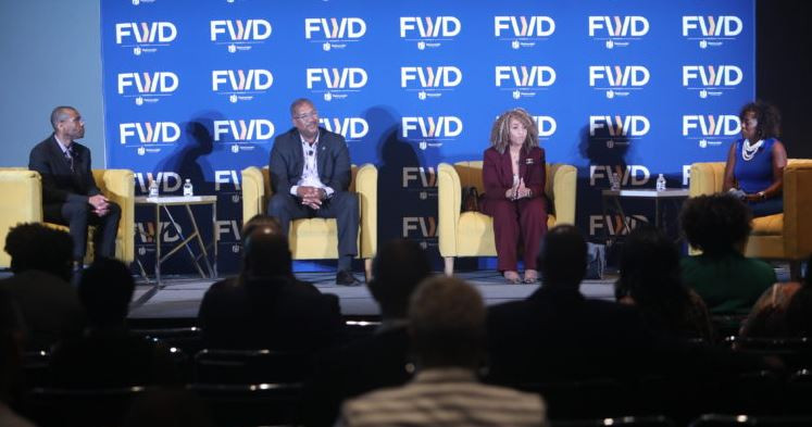 Black Enterprise 2019 FWD Conference