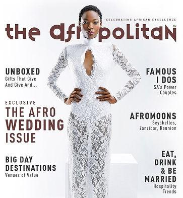 The Afropolitan