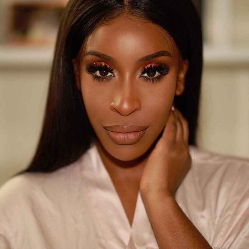 Beauty Influencer Jackie Aina