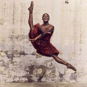 Michaela DePrince: Excelling Beyond Adversity