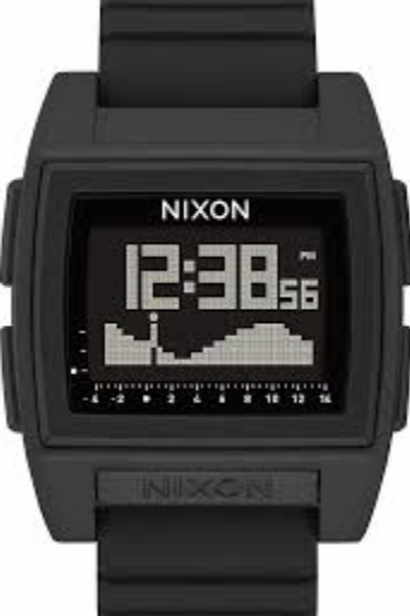 Nixon Base Tide Pros
