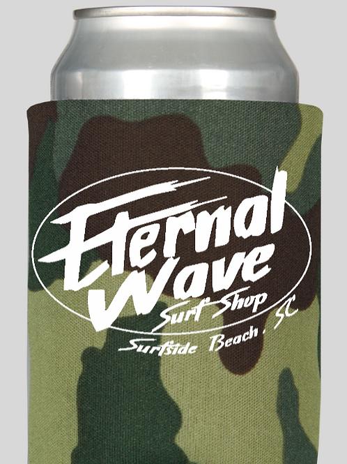 Eternal Wave Koozies