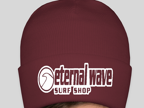 Eternal Wave Beanies