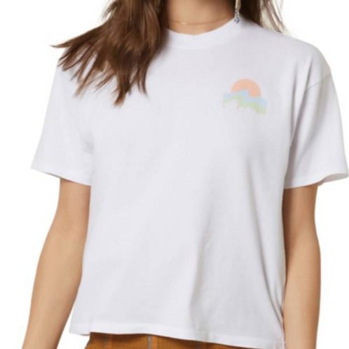 Women O'neill Tees & Crop Tees