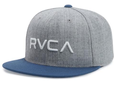 RVCA Boys Hat