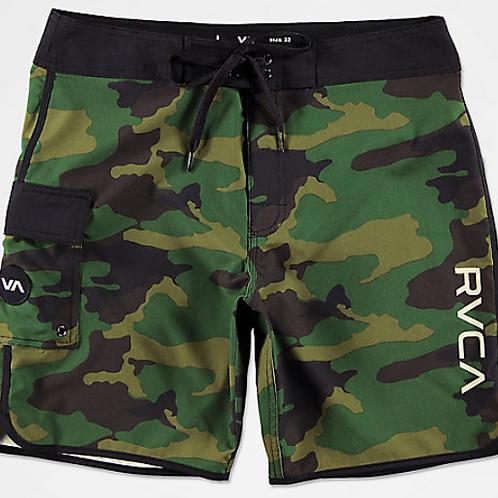 BOYS RVCA Board Shorts