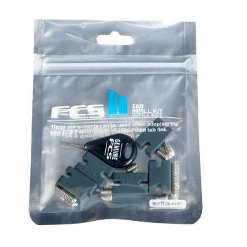 FCS Fin Adapters