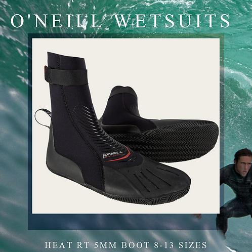 O'neill RT Heat 5mm Boots