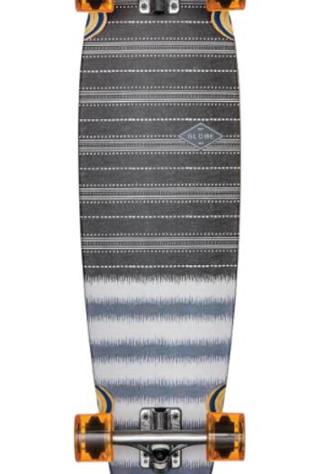 36in Globe Longboard