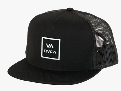 RVCA Trucker Hats