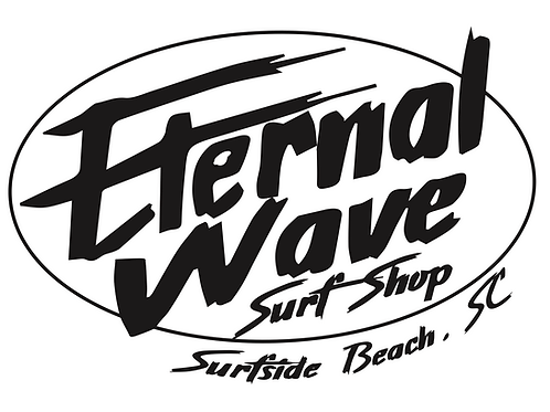 Eternal Wave Stickers