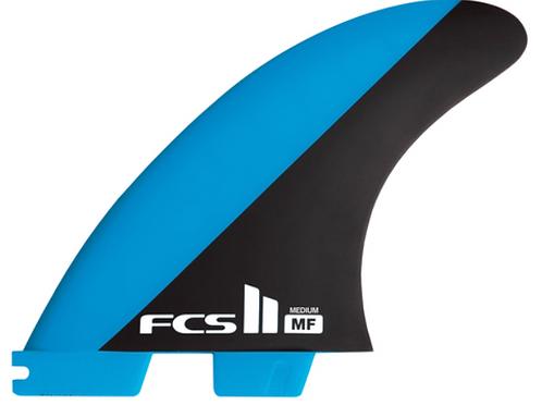 FCSII Fins