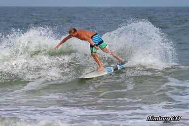 Surfing Garden City, Eternal Wave Surf Shop, Surf Lessons,