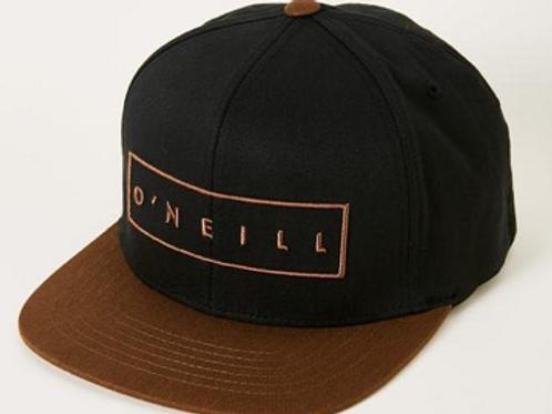 RVCA & O'Neill Hats