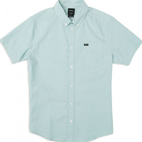 RVCA Button Up