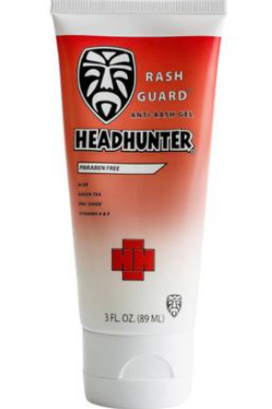 Headhunter Rash Cream