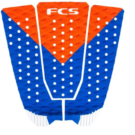 FCS Traction Pads
