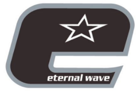Eternal Wave Stickers
