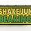 Thumbnail: ABEC 5 Skate Bearings