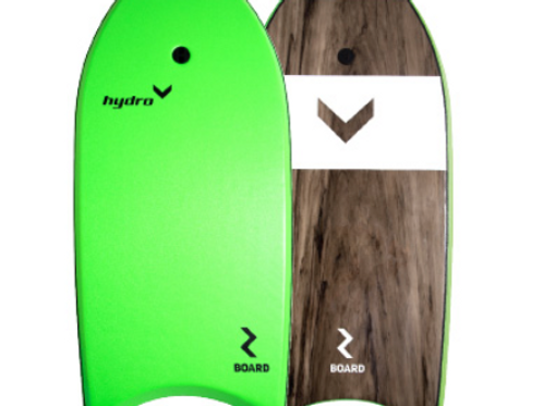 Hydro Body Boards