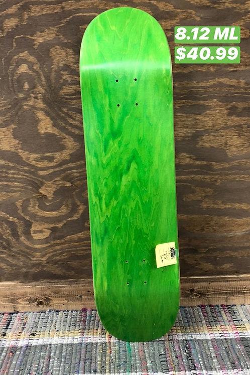 Blank Skate Decks 40.99