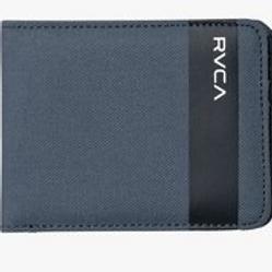 Nixon & RVCA Wallets