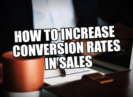The Simplest Hack To Increase Conversions