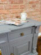 warsztaty z renowacji mebli