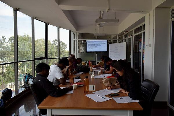 IELTS coaching class in Bangalore