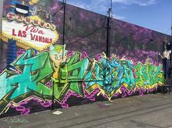 #vivalasvandals#lasvegas#vivalasvegas#graffporn#graffiti#vegas#king157