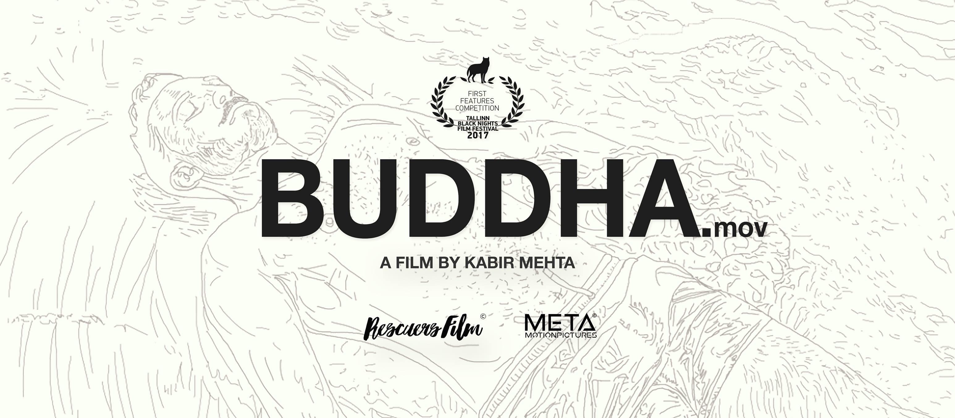 BUDDHA.mov