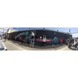 #vivalasvandals#lasvegas#vivalasvegas#graffporn#graffiti#vegas#panorama#panoramic#stp#settingthepace
