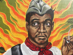 #borderlandjam2017#cantinflas