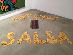 Not Enuf Salsa