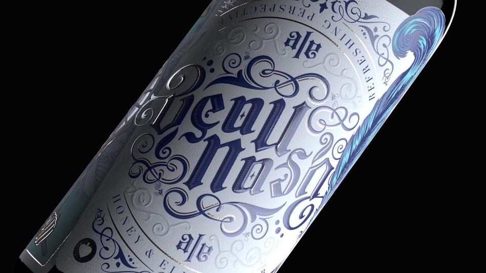 Beau Nash Craft Ale