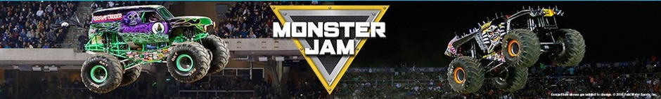 MONSTER JAM® MARKS FIRST CALIFORNIA RETURN AT 100% CAPACITY WITH ACTION-PACKED WEEKEND OF FAMILY FUN