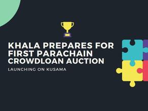 PHALA Network (KHALA) is Preparing for its first Crowd Loan on Kusama