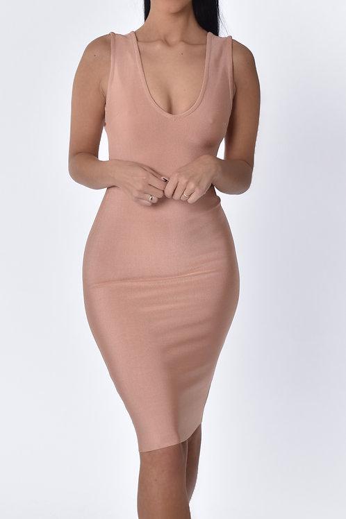 Zahra Dress