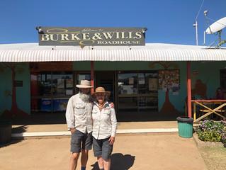 Week 16 Burke & Wills Road House