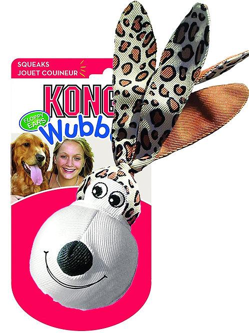 KONG WUBBA FLOPPY EARSLéopard