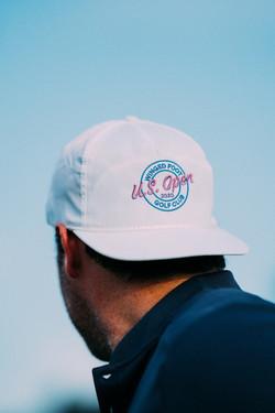 the Flex hat 💪