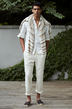 All things linen