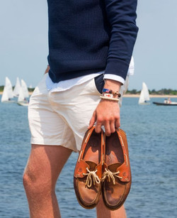 Boat shoes ⛵