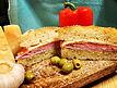 Olive Italian Focaccia