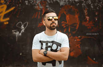 Persian DJ Toronto